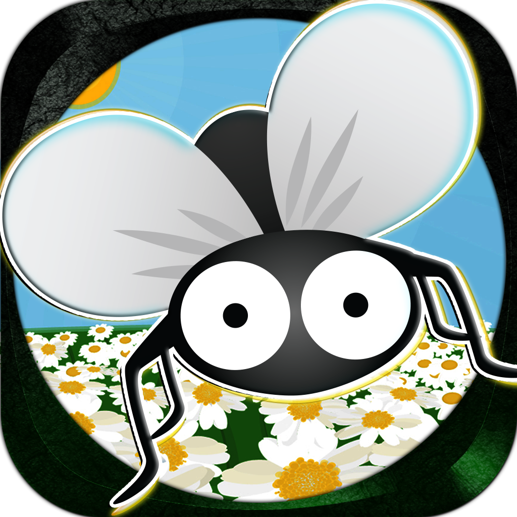Fly Smasher - Beat The Turtle Maze!